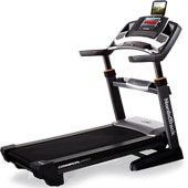Treadmill prices over $2500